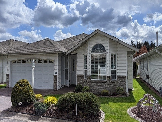 30 9102 HAZEL STREET - Chilliwack E Young-Yale House/Single Family for sale, 2 Bedrooms (R2565057)