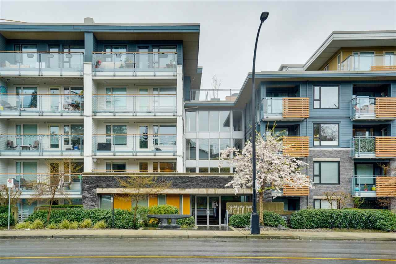 3 221 E 3RD STREET - Lower Lonsdale Apartment/Condo for sale, 2 Bedrooms (R2565089) - #1