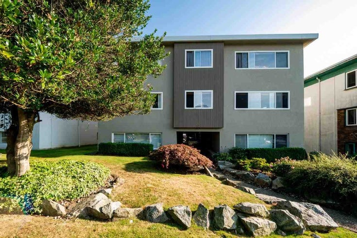 6 121 E 18TH STREET - Central Lonsdale Apartment/Condo for sale, 2 Bedrooms (R2565093)