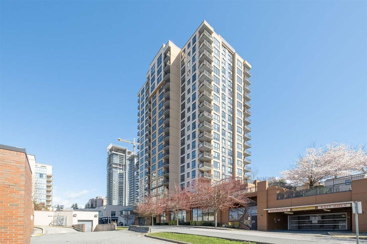 303 511 ROCHESTER AVENUE - Coquitlam West Apartment/Condo for sale, 1 Bedroom (R2565097)