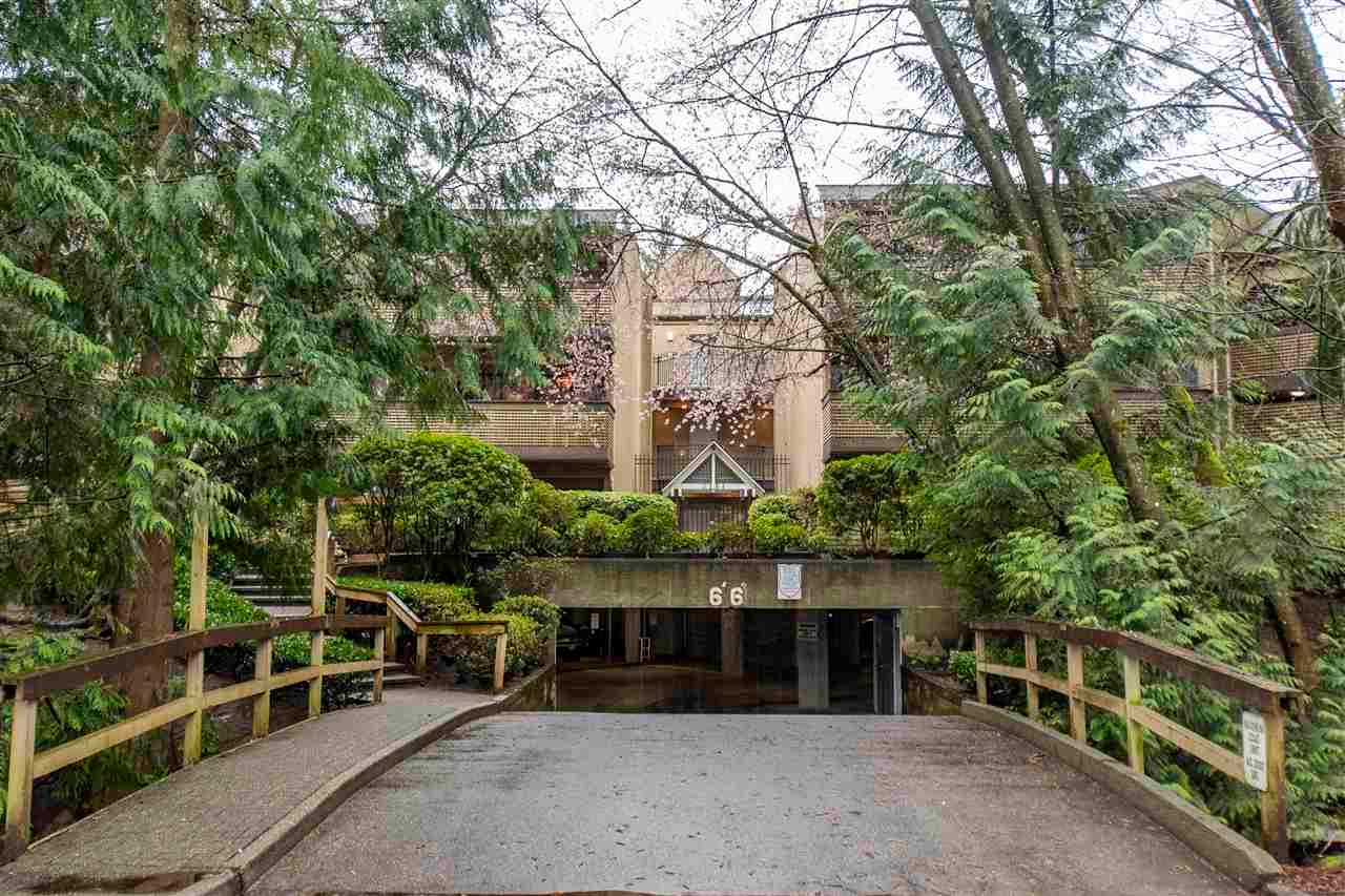 202 3191 MOUNTAIN HIGHWAY - Lynn Valley Apartment/Condo for sale, 2 Bedrooms (R2565120) - #1