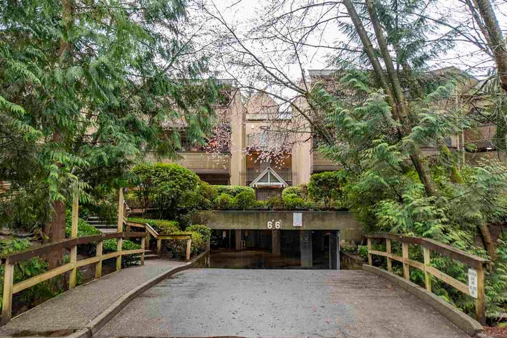 202 3191 MOUNTAIN HIGHWAY - Lynn Valley Apartment/Condo for sale, 2 Bedrooms (R2565120)
