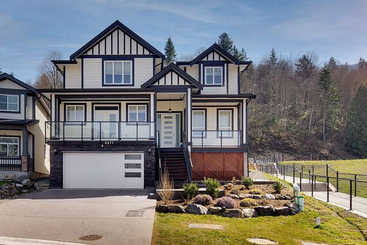8471 FOREST GATE DRIVE - Eastern Hillsides House/Single Family for sale, 6 Bedrooms (R2565131)