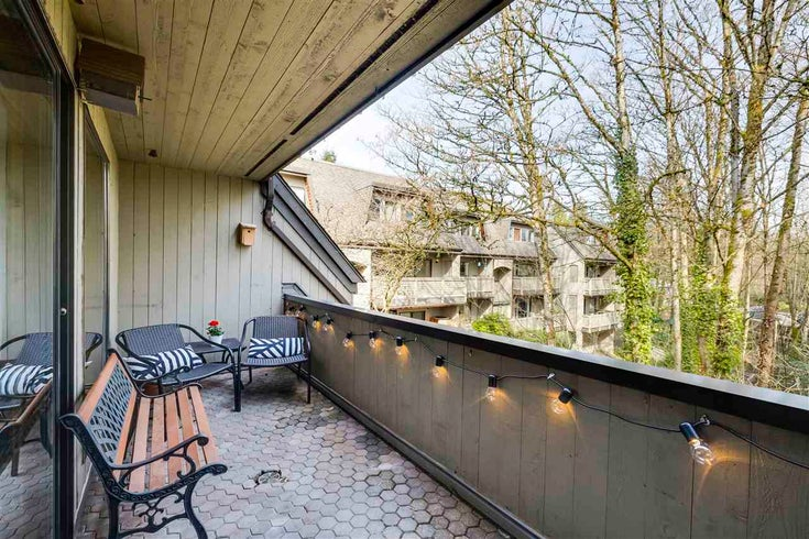 3146 MOUNTAIN HIGHWAY - Lynn Valley Townhouse for sale, 2 Bedrooms (R2565181)