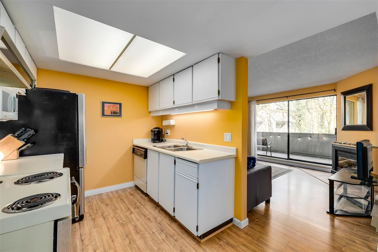 3146 MOUNTAIN HIGHWAY - Lynn Valley Townhouse for sale, 2 Bedrooms (R2565181) - #11