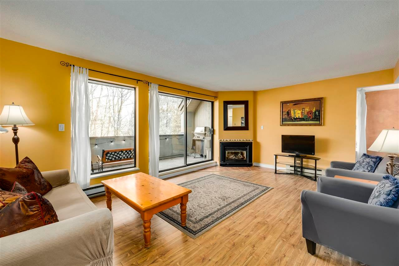 3146 MOUNTAIN HIGHWAY - Lynn Valley Townhouse for sale, 2 Bedrooms (R2565181) - #3