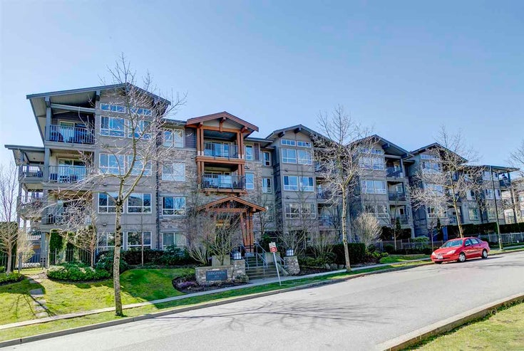 307 3132 DAYANEE SPRINGS BOULEVARD - Westwood Plateau Apartment/Condo for sale, 2 Bedrooms (R2565189)