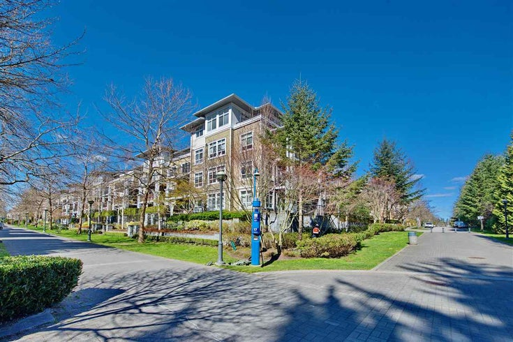 407 6279 EAGLES DRIVE - University VW Apartment/Condo for sale, 3 Bedrooms (R2565231)