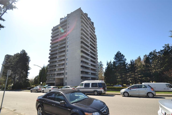308 6595 WILLINGDON AVENUE - Metrotown Apartment/Condo for sale, 1 Bedroom (R2565254)