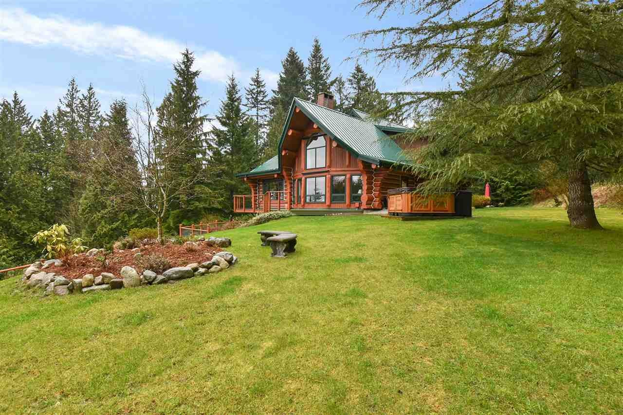 31080 SILVERHILL AVENUE - Mission-West House with Acreage for sale, 4 Bedrooms (R2565257) - #1