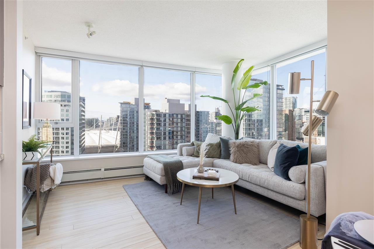 3207 689 ABBOTT STREET - Downtown VW Apartment/Condo for sale, 2 Bedrooms (R2565260) - #1