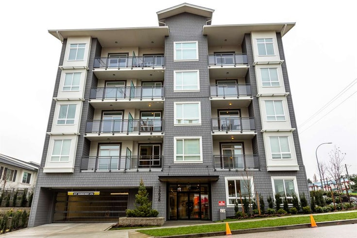 313 13628 81A AVENUE - East Newton Apartment/Condo for sale, 2 Bedrooms (R2565262)