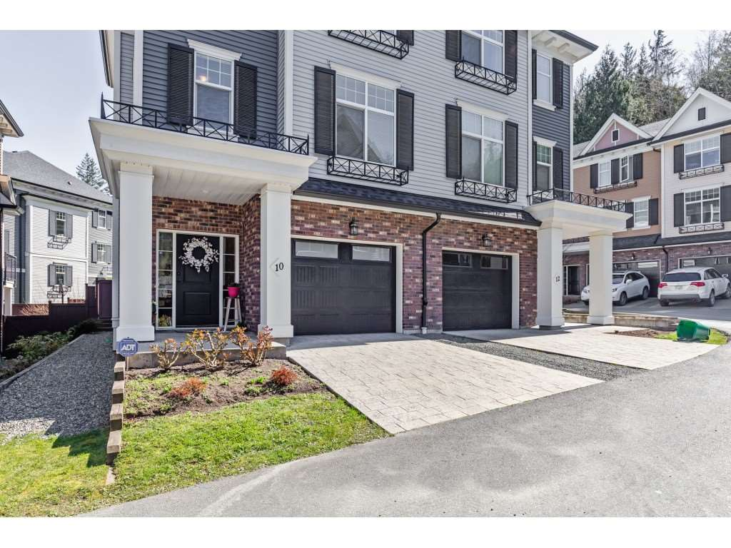 10 45390 VEDDER MOUNTAIN ROAD - Cultus Lake Townhouse for sale, 3 Bedrooms (R2565267) - #1