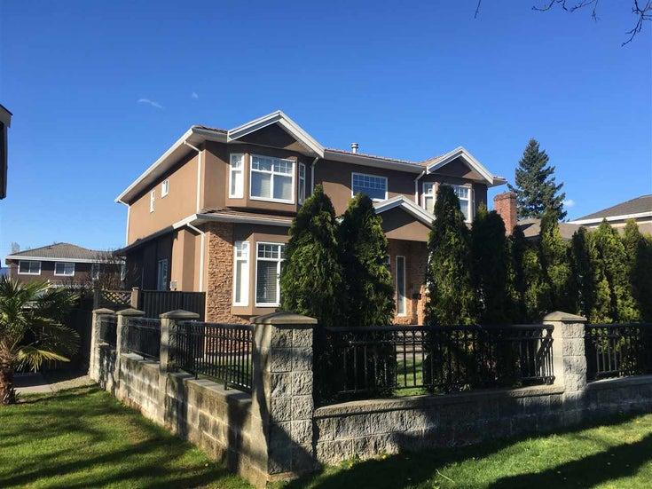 6807 BURFORD STREET - Upper Deer Lake House/Single Family for sale, 8 Bedrooms (R2565288)