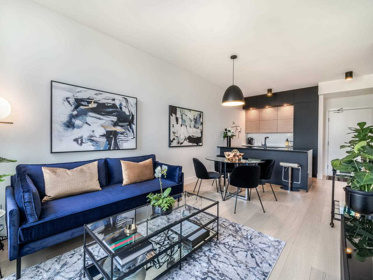 PH2 1082 SEYMOUR STREET - Downtown VW Apartment/Condo for sale, 2 Bedrooms (R2565296)