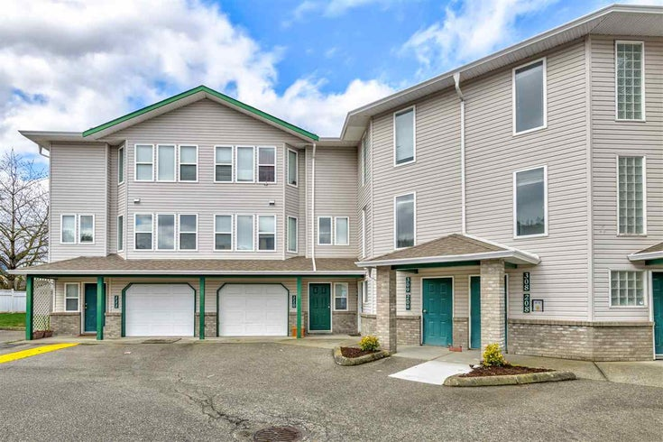 308 5765 VEDDER ROAD - Vedder S Watson-Promontory Apartment/Condo for sale, 3 Bedrooms (R2565361)