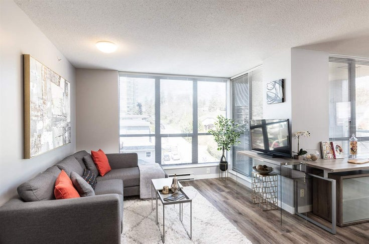 704 850 ROYAL AVENUE - Downtown NW Apartment/Condo for sale, 3 Bedrooms (R2565371)