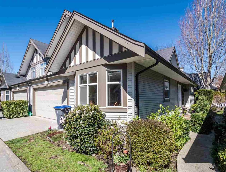 26 15968 82 AVENUE - Fleetwood Tynehead Townhouse for sale, 3 Bedrooms (R2565392)