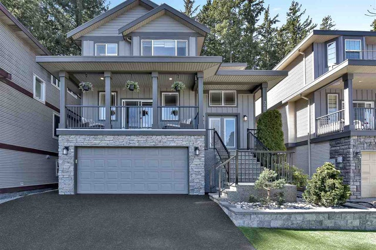 3223 NORWOOD COURT - Westwood Plateau House/Single Family for sale, 5 Bedrooms (R2565412)