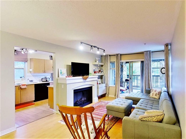 106 2998 SILVER SPRINGS BOULEVARD - Westwood Plateau Apartment/Condo for sale, 3 Bedrooms (R2565422)