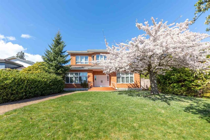 1379 W 58TH AVENUE - South Granville House/Single Family for sale, 6 Bedrooms (R2565426)