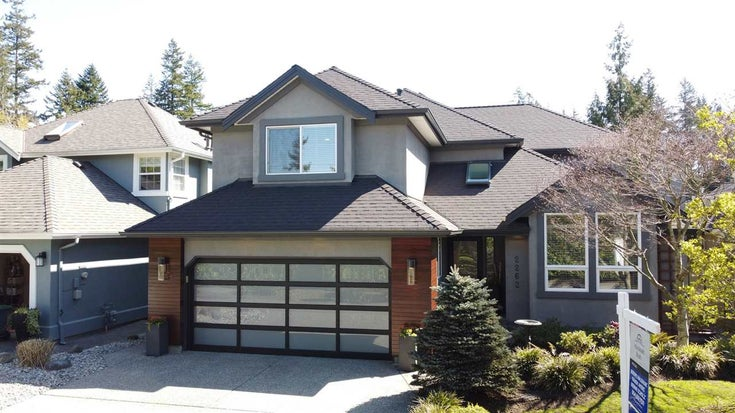 2262 140 STREET - Sunnyside Park Surrey House/Single Family for sale, 3 Bedrooms (R2565467)