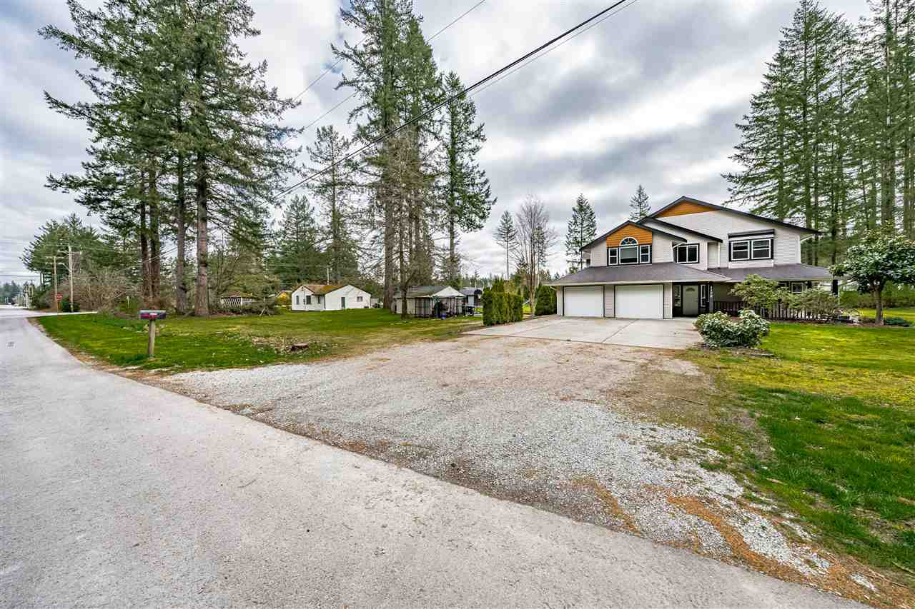 3170 196 STREET - Brookswood Langley House with Acreage for sale, 6 Bedrooms (R2565468) - #1
