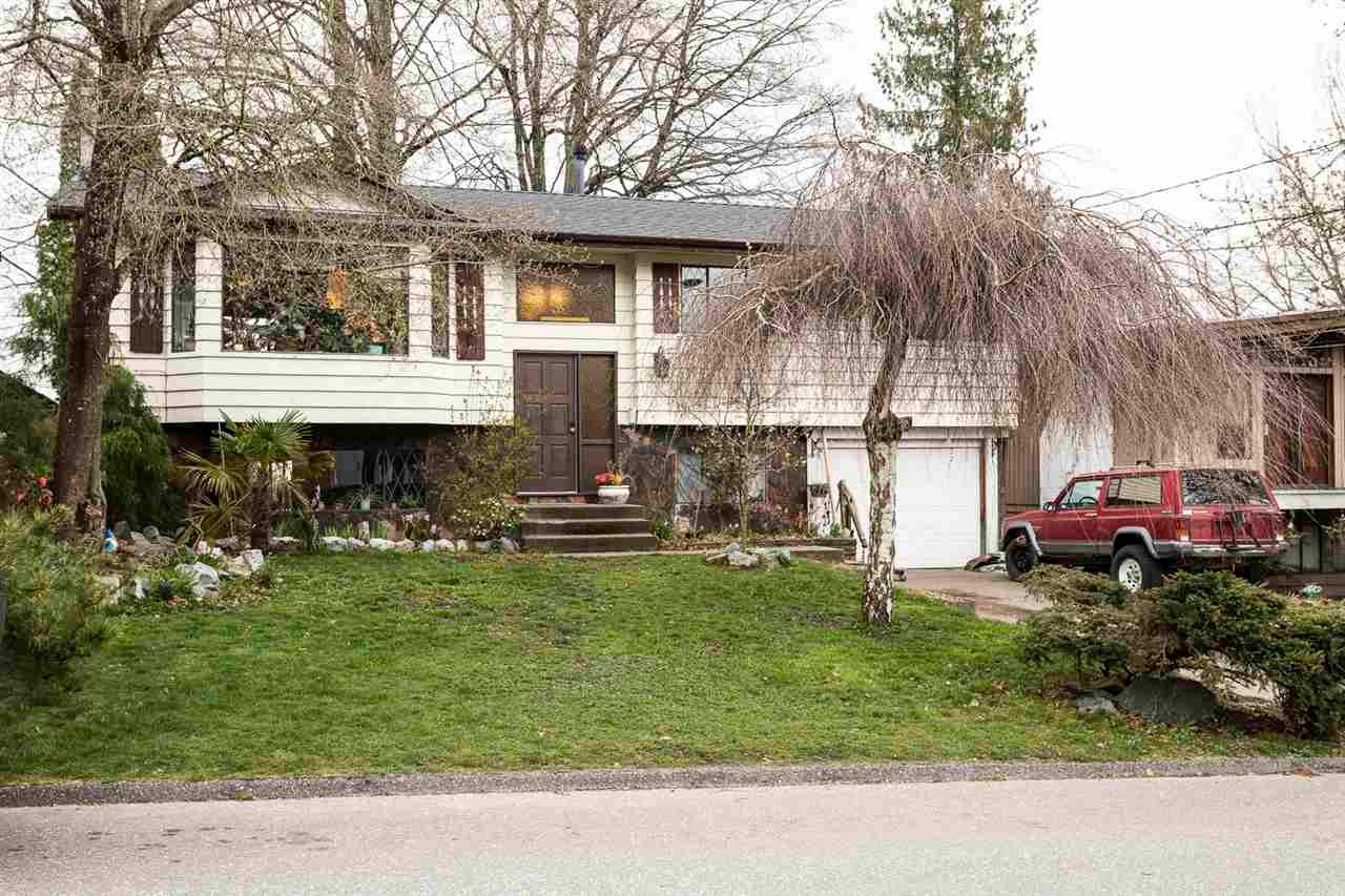 7624 JUNIPER STREET - Mission BC House/Single Family for sale, 4 Bedrooms (R2565490) - #1
