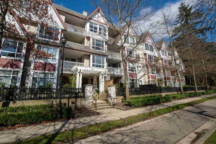 322 6833 VILLAGE GREEN STREET - Highgate Apartment/Condo for sale, 1 Bedroom (R2565498)