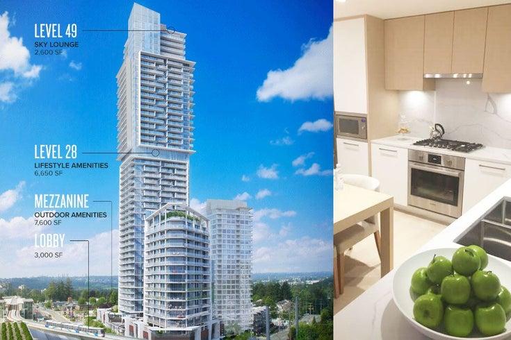 4802 567 CLARKE ROAD - Coquitlam West Apartment/Condo for sale, 3 Bedrooms (R2565503)