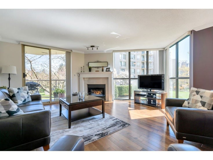 202 1189 EASTWOOD STREET - North Coquitlam Apartment/Condo for sale, 2 Bedrooms (R2565542)