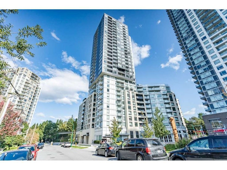 1014 5470 ORMIDALE STREET - Collingwood VE Apartment/Condo for sale, 2 Bedrooms (R2565543)