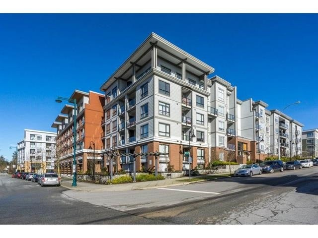 329 13733 107A AVENUE - Whalley Apartment/Condo for sale, 2 Bedrooms (R2565550)