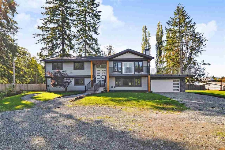 555 224 STREET - Campbell Valley House/Single Family for sale, 4 Bedrooms (R2565560)