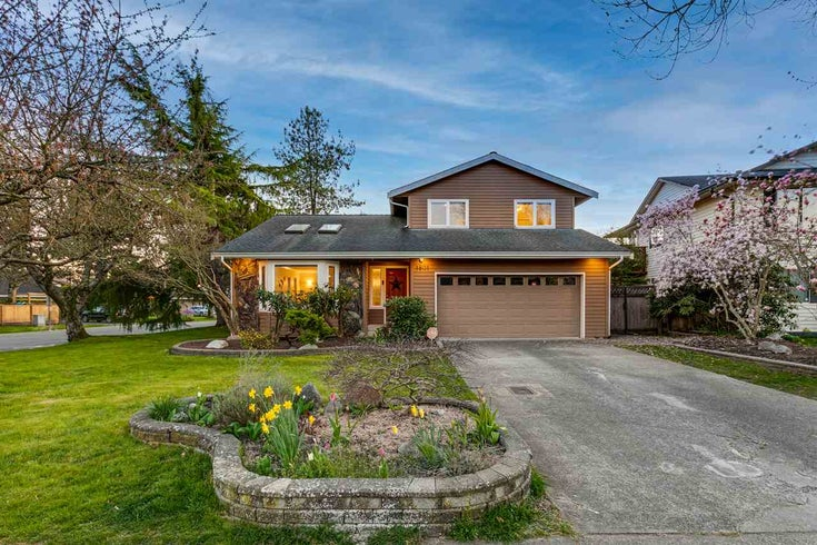 1801 142 STREET - Sunnyside Park Surrey House/Single Family for sale, 3 Bedrooms (R2565565)