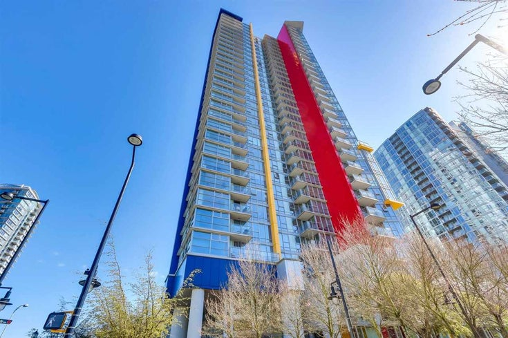 1709 602 CITADEL PARADE - Downtown VW Apartment/Condo for sale, 1 Bedroom (R2565583)