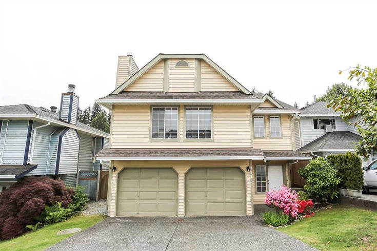 2710 WESTLAKE DRIVE - Coquitlam East House/Single Family for sale, 4 Bedrooms (R2565598)