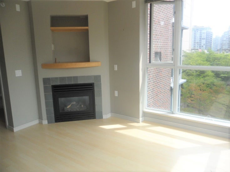 608 1068 HORNBY STREET - Downtown VW Apartment/Condo for sale, 1 Bedroom (R2565664)