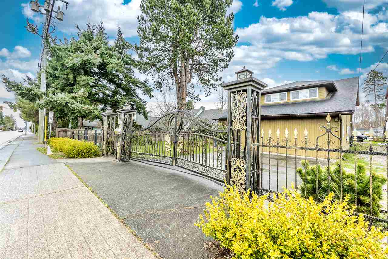 6480 NO. 4 ROAD - McLennan House/Single Family for sale, 10 Bedrooms (R2565697)