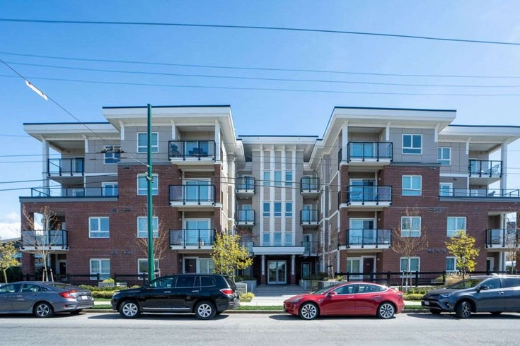 PH10 4882 SLOCAN STREET - Collingwood VE Apartment/Condo for sale, 2 Bedrooms (R2565716)