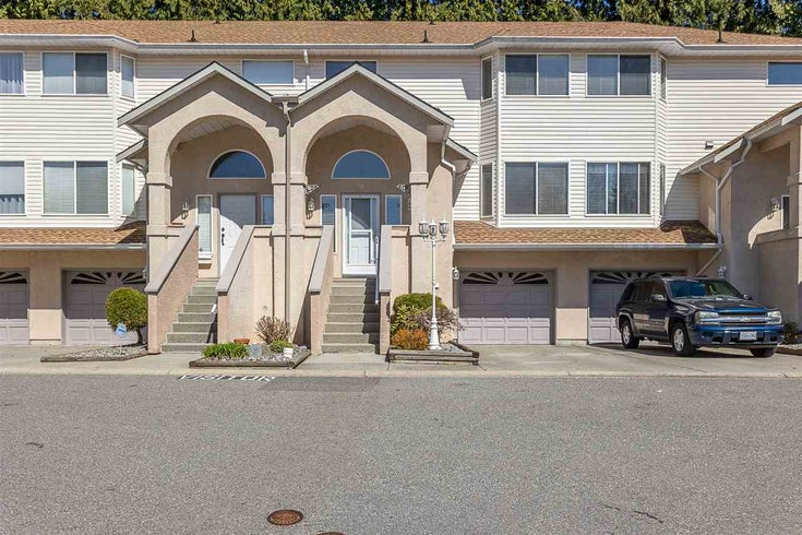 30 32339 7TH AVENUE - Mission BC Townhouse for sale, 3 Bedrooms (R2565725)