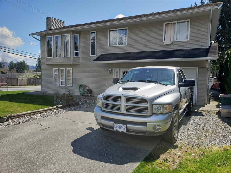 33316 BEST AVENUE - Mission BC House/Single Family for sale, 4 Bedrooms (R2565729)