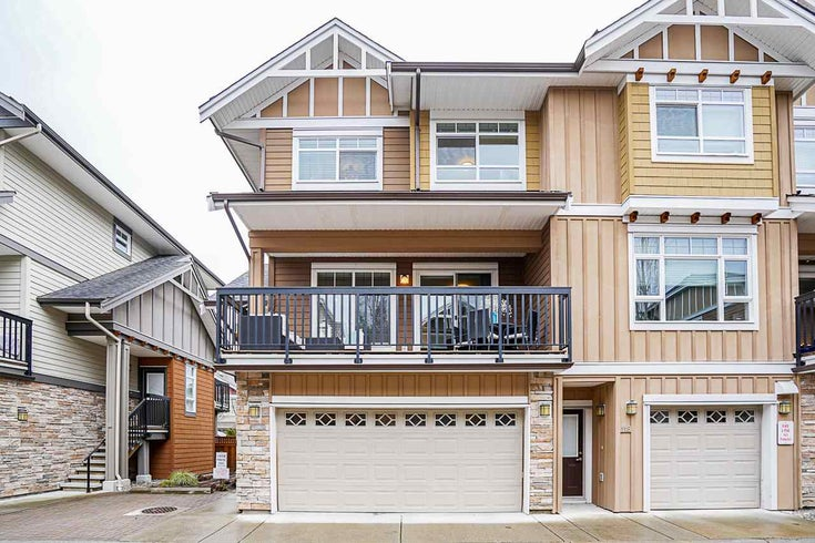 117 2979 156 STREET - Grandview Surrey Townhouse for sale, 4 Bedrooms (R2565779)