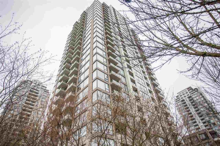 1708 7178 COLLIER STREET - Highgate Apartment/Condo for sale, 2 Bedrooms (R2565800)