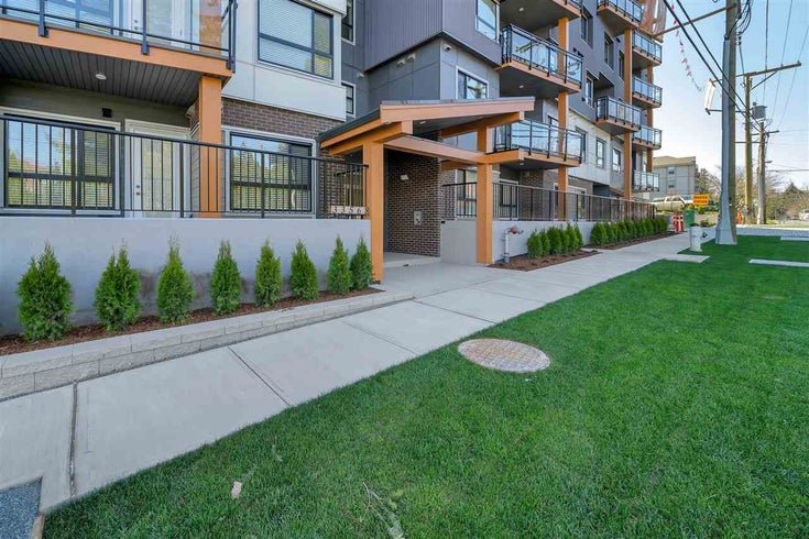 401 33568 GEORGE FERGUSON WAY - Central Abbotsford Apartment/Condo for sale, 2 Bedrooms (R2565819)
