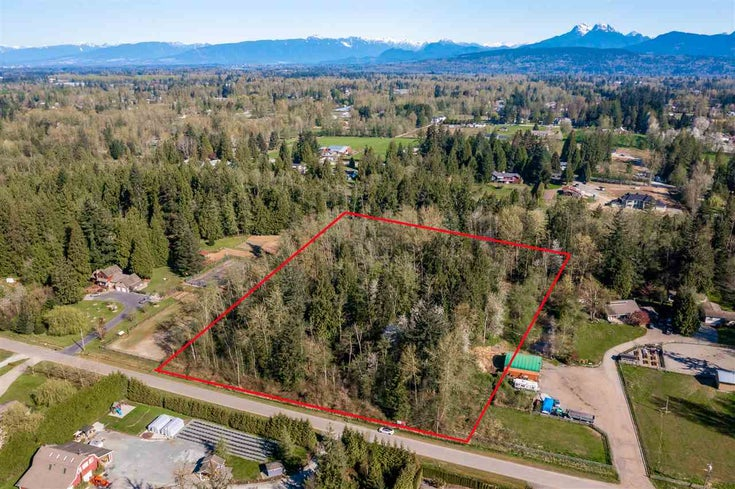 LT.13 58 AVENUE - County Line Glen Valley for sale(R2565828)