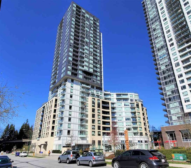 918 5470 ORMIDALE STREET - Collingwood VE Apartment/Condo for sale, 1 Bedroom (R2565829)