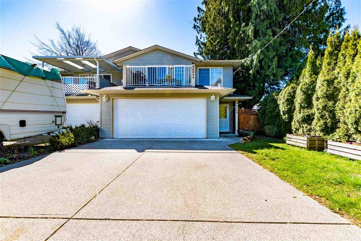 A 46044 SECOND AVENUE - Chilliwack E Young-Yale 1/2 Duplex for sale, 5 Bedrooms (R2565846)