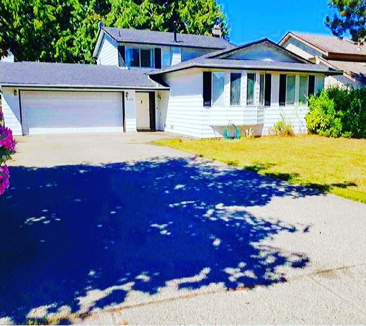 13103 66A AVENUE - West Newton House/Single Family for sale, 5 Bedrooms (R2565863)