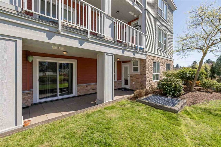107 6450 194 STREET - Clayton Apartment/Condo for sale, 2 Bedrooms (R2565891)